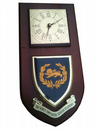 Kings Own Royal Borderers Regimental Wall Plaque Clock (1)